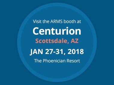 Centurion – Scottsdale, AZ 2018