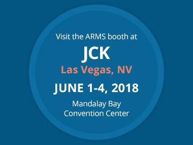 JCK – Las Vegas, NV 2018