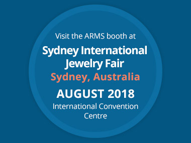 Sydney International Jewelry Fair 2018
