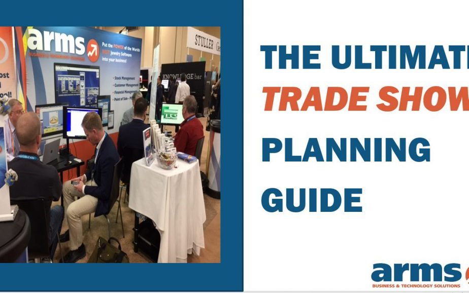 Trade Show Planning 101