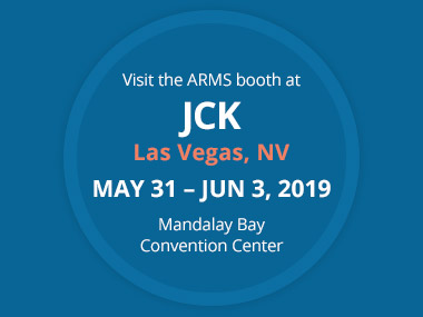 JCK Las Vegas May-June 2019